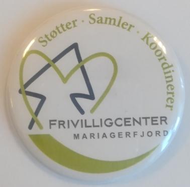 Badge Ø56mm
